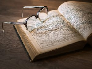 estudios de diagnósticos territoriales